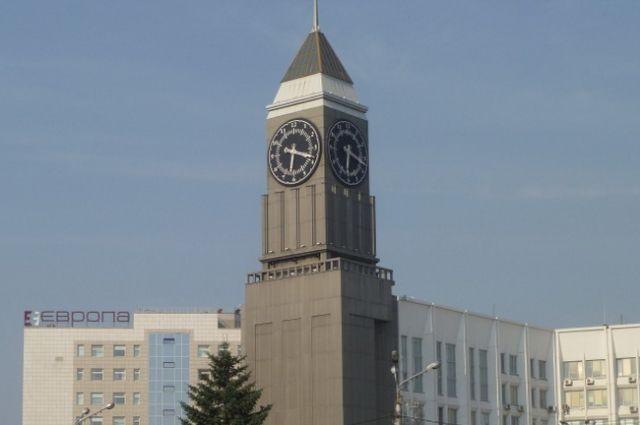 Благоустройство краевой столицы - ключевая задача, считает мэр