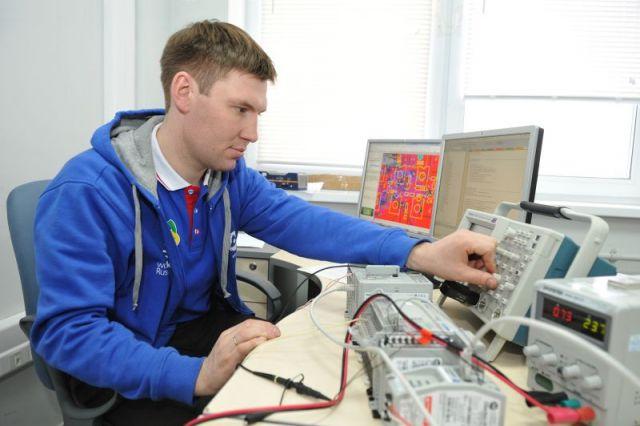 Третий общероссийский конгресс инженеров пройдет в Комсомольске.
