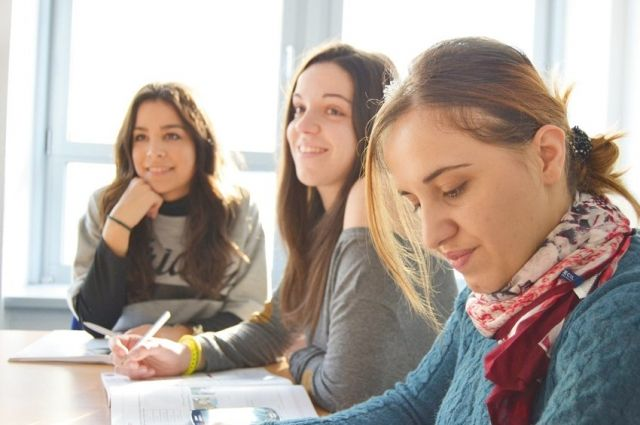 В Тюменской области стартовал главный фестиваль студентов