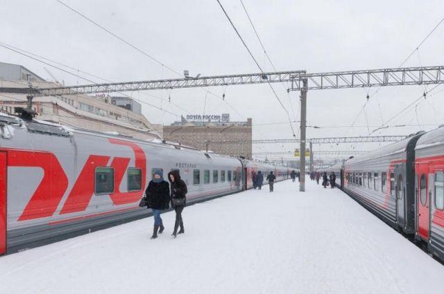 В ЗСЖД – новый замначальника по Новосибирскому территориальному управлению