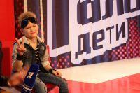 Добрыня Кириенко в шоу «Голос. Дети – 6»