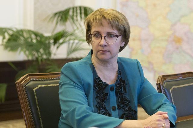 В Омске назначили главу регионального отделения Пенсионного фонда РФ