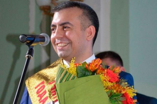 Арсен Григорян.
