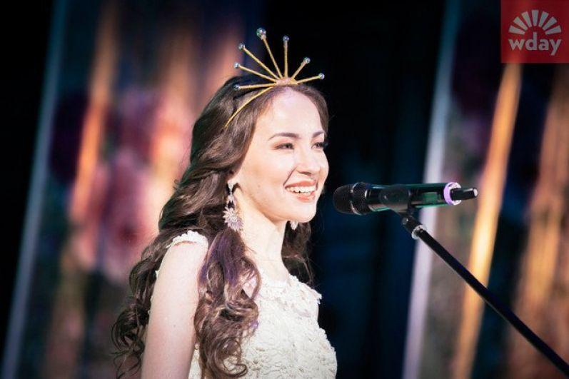 Ильнара Утяшева, победительница 2015 года.
