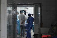 Среди травм пострадавших в ДТП – ушибы и сотрясения.