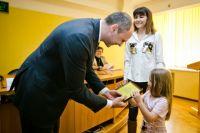 В Оренбуржье более 650 молодых семей получат соцвыплаты на покупку жилья