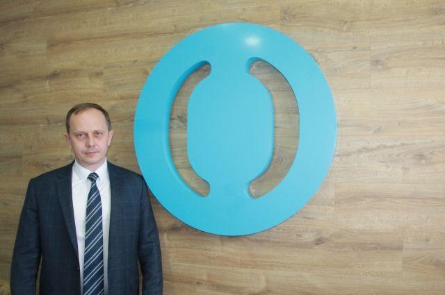 На вопросы отвечает управляющий региональным офисом «Оренбургский» банка «Открытие» Виталий Абрамс.