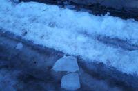 Председатель ТСЖ ответит за смерть тюменца под глыбой льда