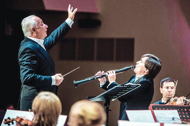 «Мы уже задумались, как привлечь внимание к оркестру».