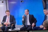 К премьер-министру обратились представители пермской компании по поставке электронных станций для защиты от коррозии.