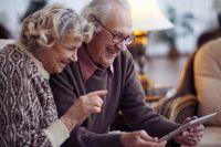 Пенсионный фонд запустил финансирование пенсий за апрель