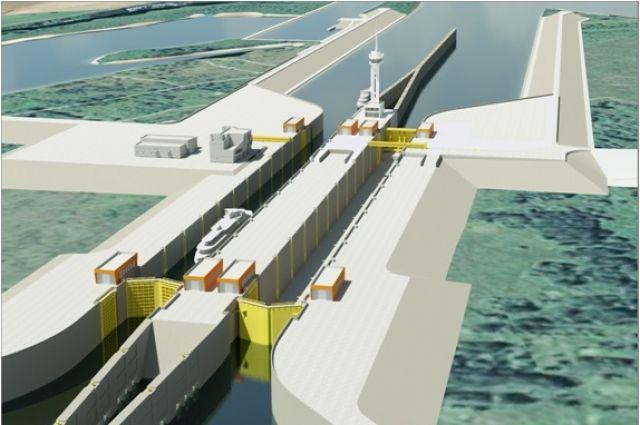 Первый этап проекта гидроузла прошёл государственную экспертизу. В ближайшие месяцы планируют начать строительство.