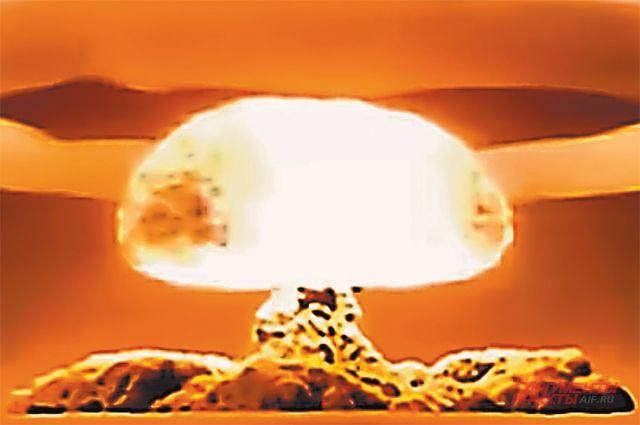 30 октября 1961 г. в СССР произвели самый мощный ядерный взрыв в истории человечества. Его разрушительная мощность в 10 раз превзошла мощность всех боеприпасов, взорванных во время Второй мировой войны.