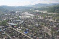 Алтайские села готовятся к подтоплению