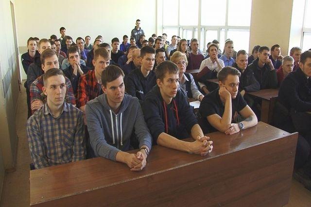 Выпускники Алтайского государственного технического университета