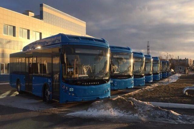 Состояние общественного транспорта в Кузбассе оставляет желать лучшего.