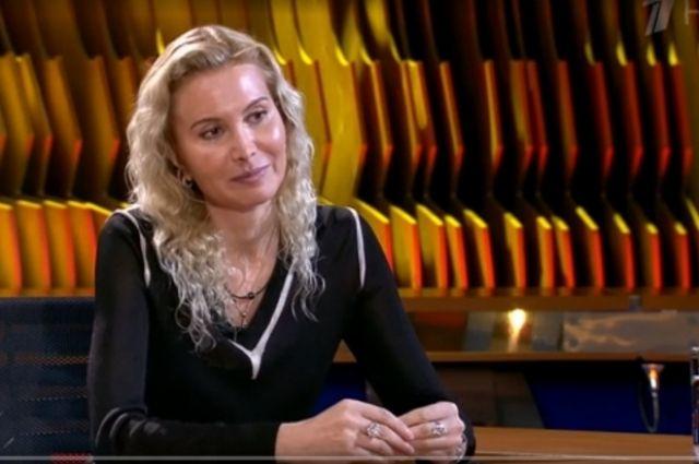 Тренер Алины Загитовой дала откровенное интервью Владимиру Познеру