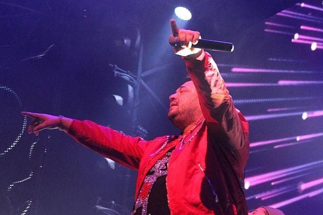 Группа «Руки вверх» выступит в Красноярске 3 апреля.