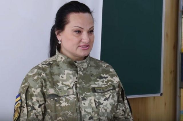 Яна Червоная.