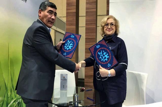 Ямал и Узбекистан развивают торговые отношения