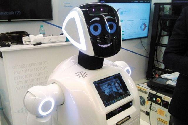 Востребованы профессии, связанные с IT-сферой, робототехникой, развитием современной биохимии, медицины.