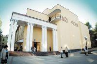 По проекту «Театры малых городов» в 2019 г. федеральная субсидия Коми на поддержку творческой деятельности театров составит 7,5 млн руб.