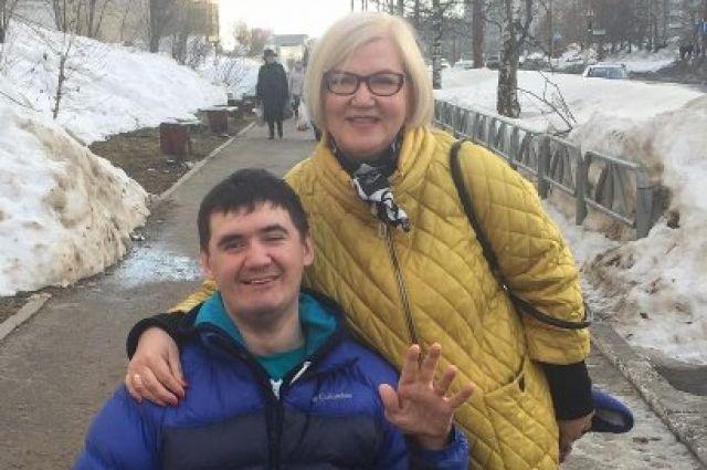 Российские врачи не давали Даниилу ни одного шанса, за его реабилитацию взялись только зарубежные специалисты.