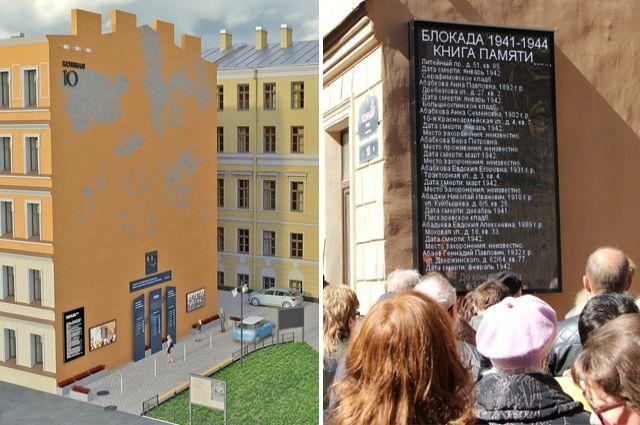 Мемориал Юрия Вульфа перебросит мостик между поколениями, объединит  город.