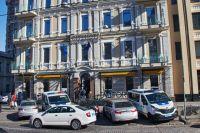 В центре Киева девушку нашли в номере отеля мертвой