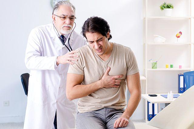 Болезнь недовольных. Какие симптомы говорят о начале проблем с сердцем