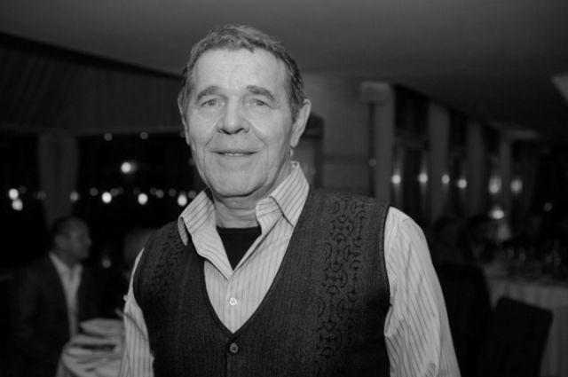 «Генерал российского кино»: скончался актер, звезда фильма «Особенностей национальной охоты»