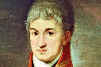 Николай Петрович Резанов.