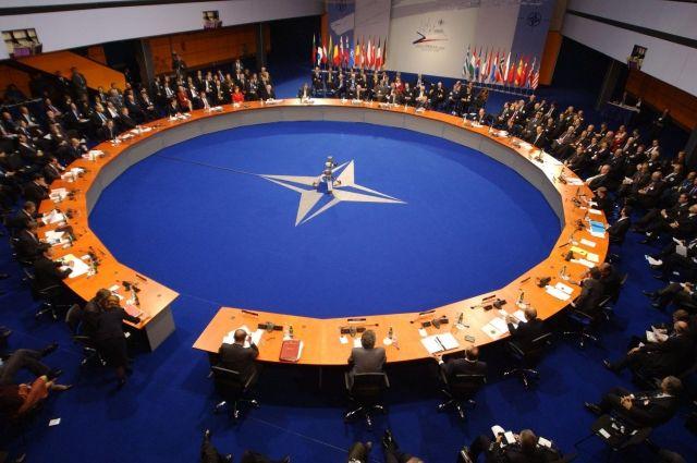В НАТО выразили поддержку реформам в Украине на пути вступления в Альянс