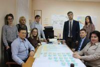 Геологическая служба «РН-Ставропольнефтегаз»