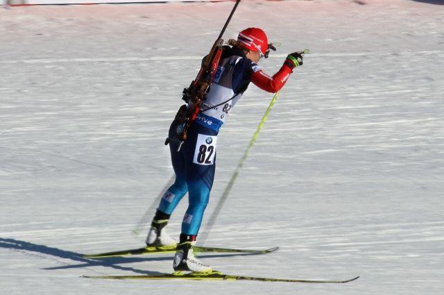 К счастью, из биатлона Екатерина Юрлова не ушла, и сезон 2018-2019 гг. стал самым успешным в её карьере.