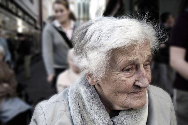 Жителям Хабаровска предлагают стать ближе к бабушкам и дедушкам.