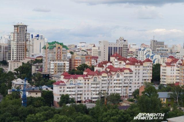 Точка на карте. Правда ли, что Хабаровский край интересен туристам?