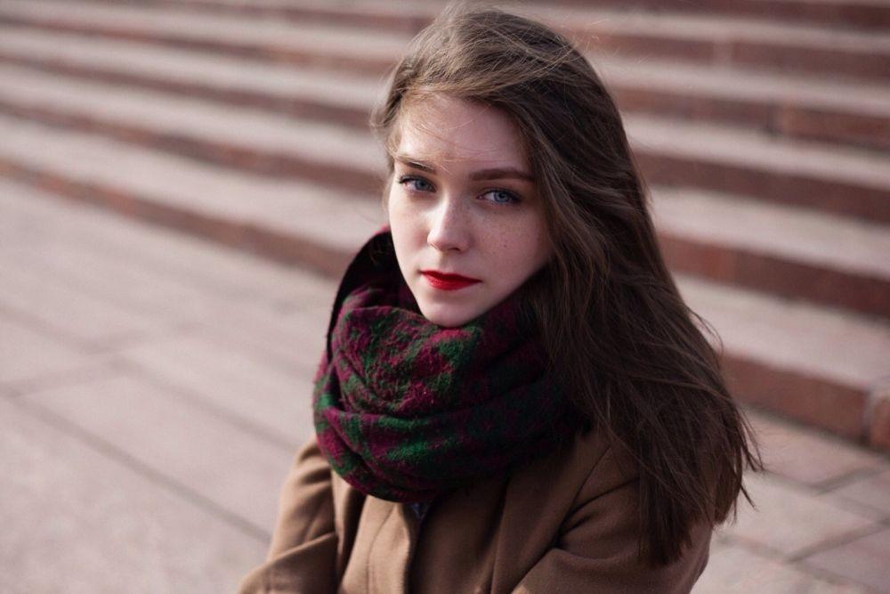 Антипина Анна. 23 года. Место работы - ООО УК Нацмедхолдинг.