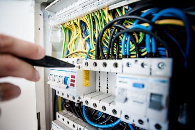 Из-за кражи оборудования в Калининграде ограничат подачу электроэнергии