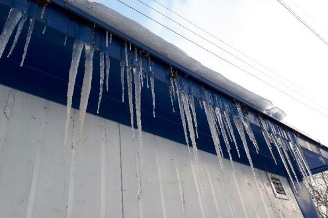 Жестокий секс со льдом