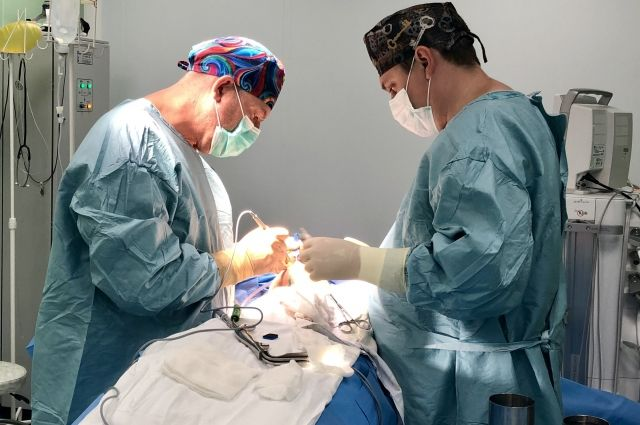 При онкозаболеваниях груди большую роль играет наследственность.