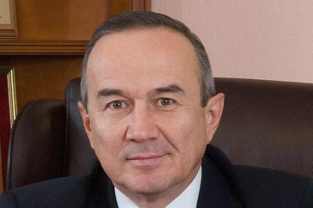 Правительство Оренбуржья покидает еще один руководитель