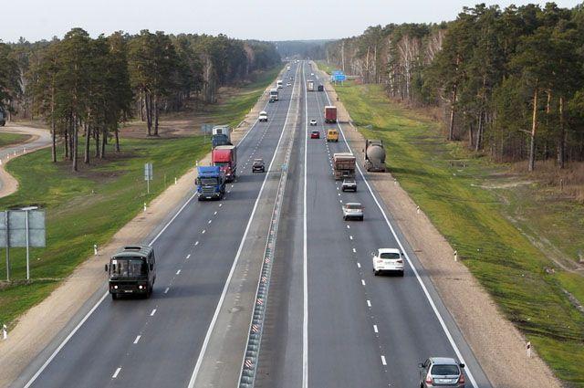 Новосибирские дороги выдержали испытания зимними стужами