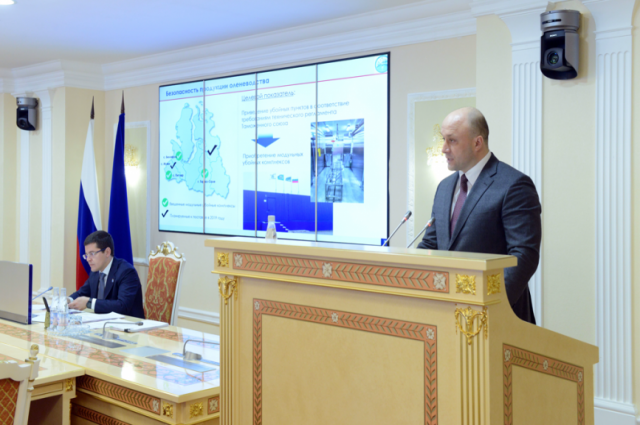 Оленеводство, жилье и год театра обсудили на заседании правительства ЯНАО