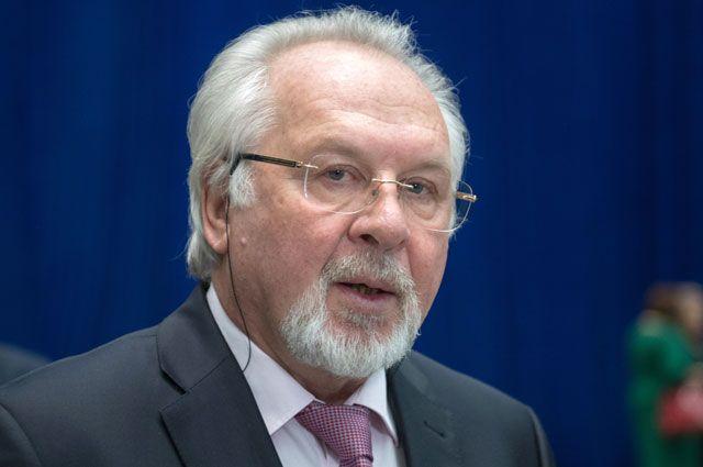 Павел Гусев.