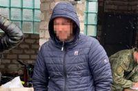 Под Луганском СБУ «накрыли» банду, которую организовал работник прокуратуры