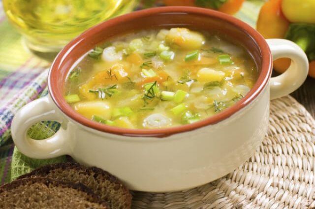 Народные приметы к чему скисает суп