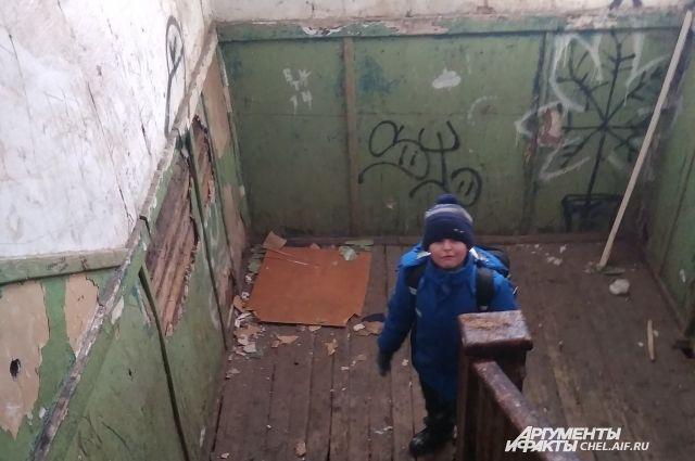 В администрации Оренбурга отчитались о переселении горожан из ветхого жилья