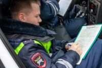 Сотрудники ГИБДД начали административное расследование.