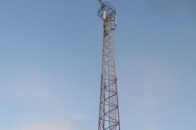 «Ростелеком» построил базовые станции сотовой связи в 15 селах Новосибирска